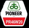 PR46W20 (Pioneer)
