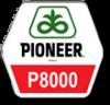 Pioneer П8000