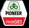Pioneer ПР39Г83